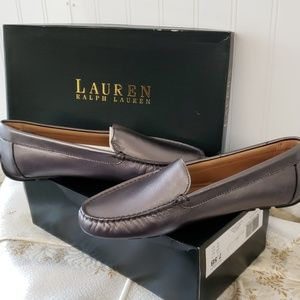 New Ralph Lauren loafers size 7.5 B Caitlyn